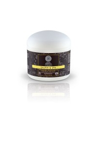 Natural daurian body butter